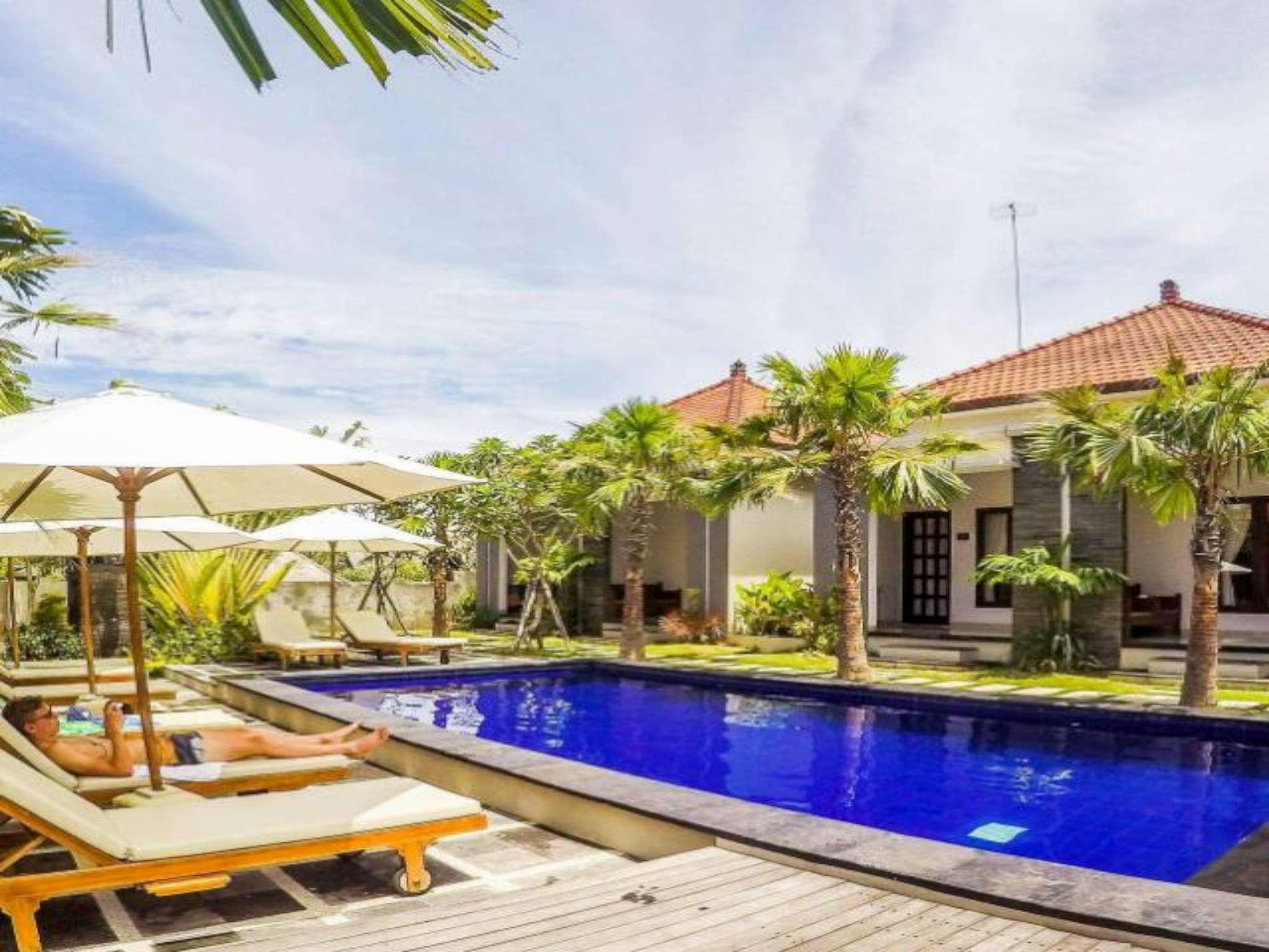 Jepun Bali Homestay Padang Padang Pemesanan Arah