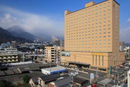 別府龜之井温泉酒店 Beppu Kamenoi Hotel