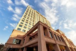 龍仁溫德姆華美達酒店 Ramada by Wyndham Yongin