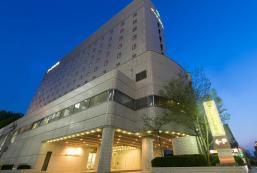 ARK酒店岡山店 Ark Hotel Okayama