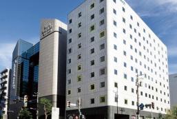 札幌Leopalace酒店 Hotel Leopalace Sapporo