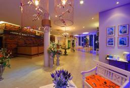 卡扎V1服務公寓酒店 Caza V1 Serviced Apartment