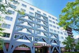 溫泉酒店中原別莊 - 禁煙/完成耐震裝修 Onsenhotel Nakahara-bessou (Non-smoking, Earthquake retrofit)