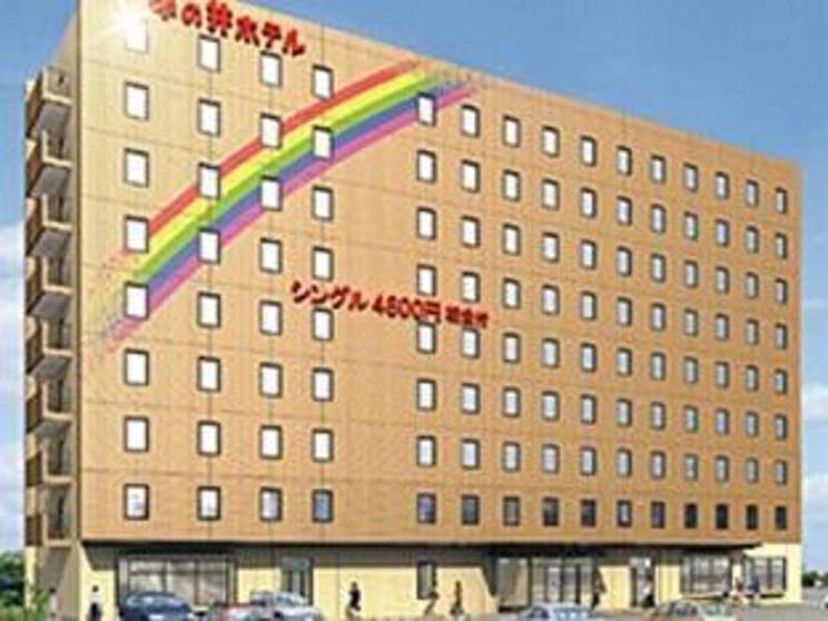 Hotel AZ Yamaguchi Iwakuni