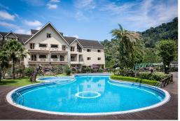 日月潭晶園休閒渡假村 Crystal Resort
