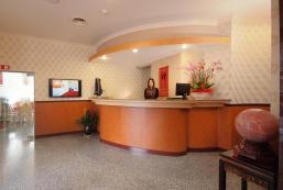 喬苑大飯店 Chiao Yua Hotel