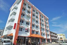 石垣島鬱金香酒店 Hotel Tulip Ishigakijima