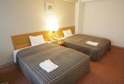 姫路皇冠山酒店 Hotel Crown Hills Himeji