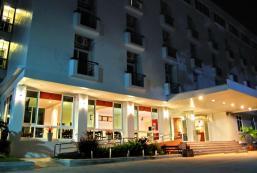 派布普萊斯酒店 Phaiboonplace Hotel