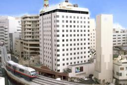 沖繩太陽酒店 Hotel Sun Okinawa