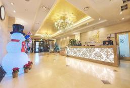 瑞草新晋藝術酒店 Hotel ArtnouveauSeocho