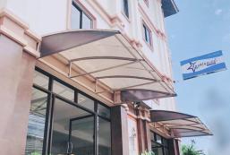 烏隆他尼頂端青年旅館 Top Hostel Udon Thani