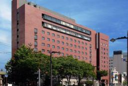 富山Manten酒店 Toyama Manten Hotel