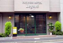 雷伽多商務酒店 Business Hotel Legato