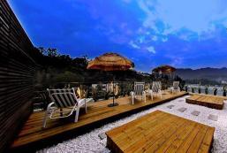 青井澤休閒旅店 Sun Moon Lake Karuizawa Villa B&B