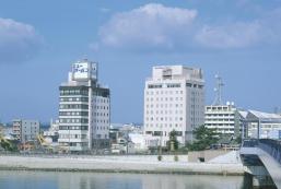 松江新城市酒店分館 Matsue New Urban Hotel Annex