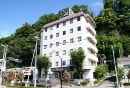 露櫻COURT酒店韮崎店 Hotel Route Inn Court Nirasaki
