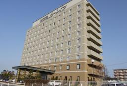 阿蘇熊本機場站前路線酒店 Hotel Route Inn Aso Kumamoto Airport Ekimae