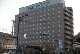 露櫻酒店中津站前店 Hotel Route Inn Nakatsu Ekimae