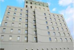露櫻酒店長岡站前店 Hotel Route Inn Nagaoka Ekimae