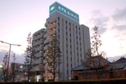Route Inn酒店 - 津站南 Hotel Route Inn Tsu Eki Minami