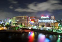 博多露台光芒酒店 Candeo Hotels The Hakata Terrace