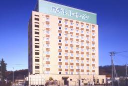 露櫻酒店一関交流道口店 Hotel Route Inn Ichinoseki Inter