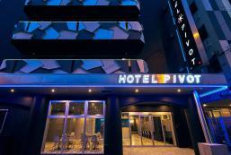 Hotel Pivot ShinImamiya Ekimae Hotel Pivot ShinImamiya Ekimae