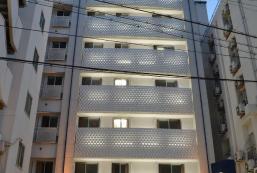 中央綠洲酒店 Hotel Chuo Oasis