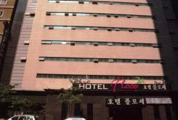 福洛策酒店 Hotel Floce