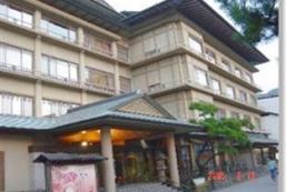 宮離宮酒店 Hotel Miya Rikyu