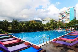 蘇梅島垂直顏色酒店 Samui Verticolor