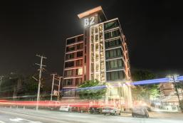 B2黑色酒店 B2 Black Hotel