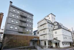 松本花月酒店 Matsumoto Hotel Kagetsu