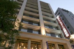 目黑站前Mid In酒店 Hotel Mid In Meguro-Ekimae