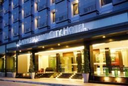 蘭察斑城市大酒店 Laemchabang City Hotel