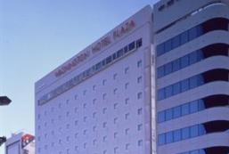 德島華盛頓廣場酒店 Tokushima Washington Hotel Plaza