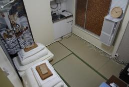 New Sale!! Asakusa Japanese style  geust house#201 New Sale!! Asakusa Japanese style  geust house#201