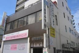 伊勢商務酒店 Business Hotel Ise