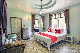OYO606安帕瓦班蘇安薩拜普林潘邁度假村 OYO 606 Baan Suansabai Pleanpanmai Resort Amphawa
