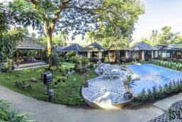 西爾瓦納排酒店 The Sylvana Pai Hotel