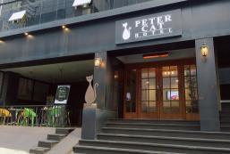 彼得貓酒店新村 - 弘大店 Petercat Hotel Sinchon (Hongdae)