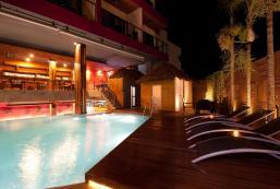 布吉島德舒適酒店 De Coze Hotel
