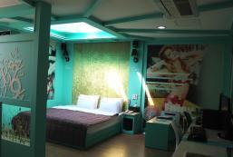 慶州時間汽車旅館 Time Motel Gyeongju