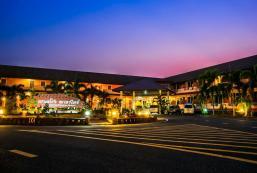三茗山樂園度假村 Khao Saming Paradise Resort