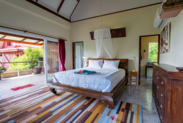 Piman Pu Lek A beachfront serviced 1 br suite Piman Pu Lek A beachfront serviced 1 br suite