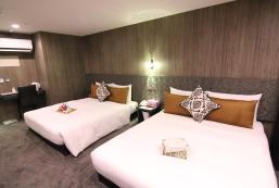 愛客發時尚旅館 - 萬年館 ECFA Hotel Wan Nian