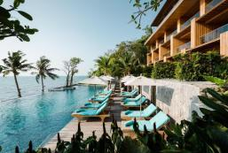 達拉角度假村 Cape Dara Resort