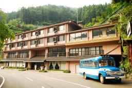 湯元新祖谷溫泉蔓橋酒店 Iya Onsen Hotel Kazurabashi