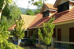 拉廊度假村拉古納 Ranong Resort & Laguna